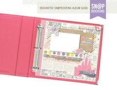 Enchanted SN@PBOOKING Album Guide - Free Download!
