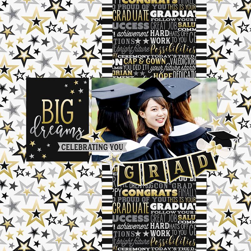 Big Dreams Grad