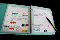 Life Documented Planner