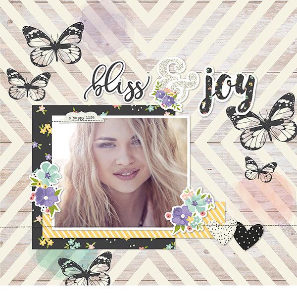 Bliss & Joy