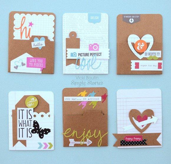DIY Pockets by Vicki Boutin