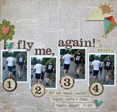 Fly Me, Again