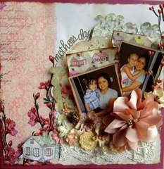 Mother's Day**MCS