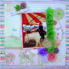 Pony Ride**MCS