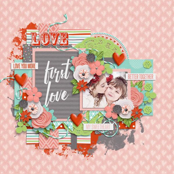First LoveGrab