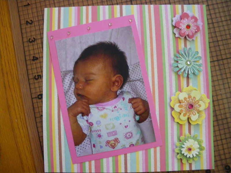 Newborn Abbie