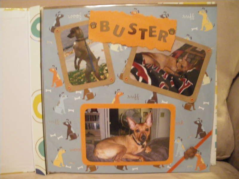 Buster II