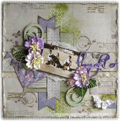 Laughter ~ Maja Design~