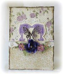 Maja Designs Card