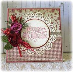 The Joys of Christmas Card Two