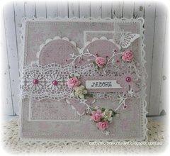 J'Adore ~ Maja Design ~ Mood Board