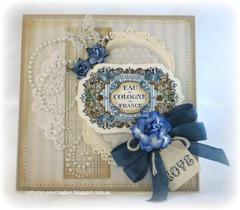Shabby Chic ~Love~