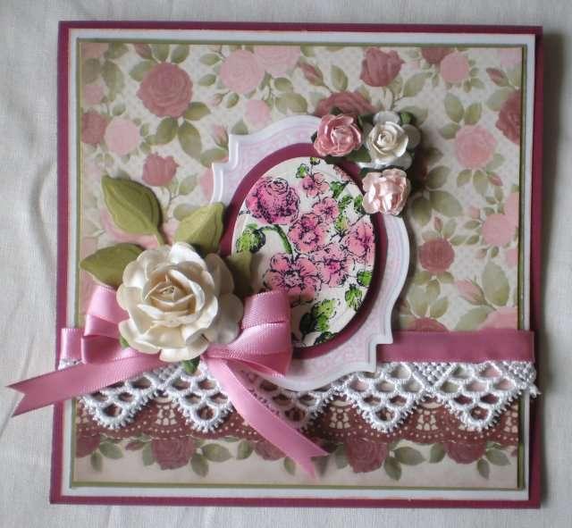 Roses Anyone?