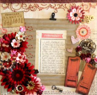 My Favorite Valentine's Day Memory!
