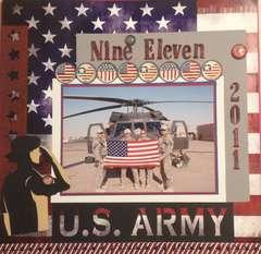 Nine Eleven 2011