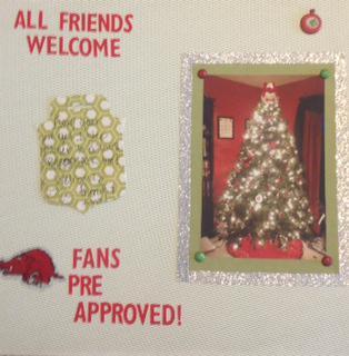 Razorback Fans Pre Approved