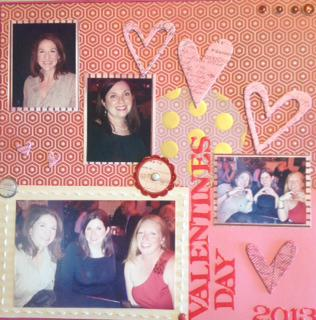 V-Day 2013