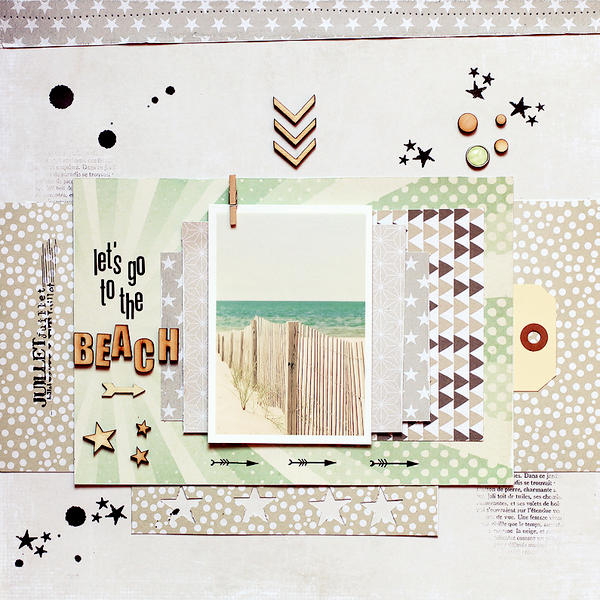 Let's go to the beach *DT I {lowe} SCRAP