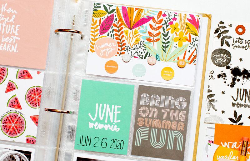 Bring on Summer fun