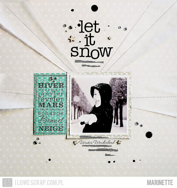 Let it snow *DT ILS*