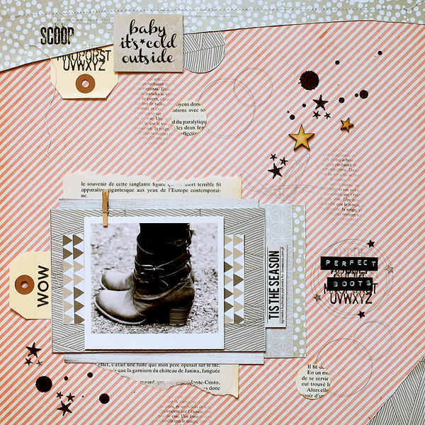 Perfect boots *DT I {lowe} SCRAP