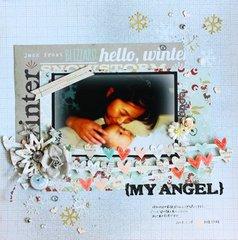 MY ANGEL