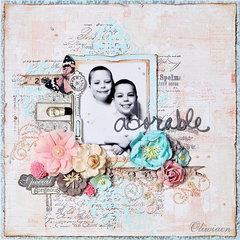 Adorable - Prima February BAP