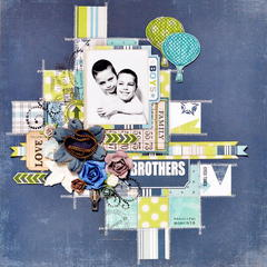 Brothers *DT Craft4You*