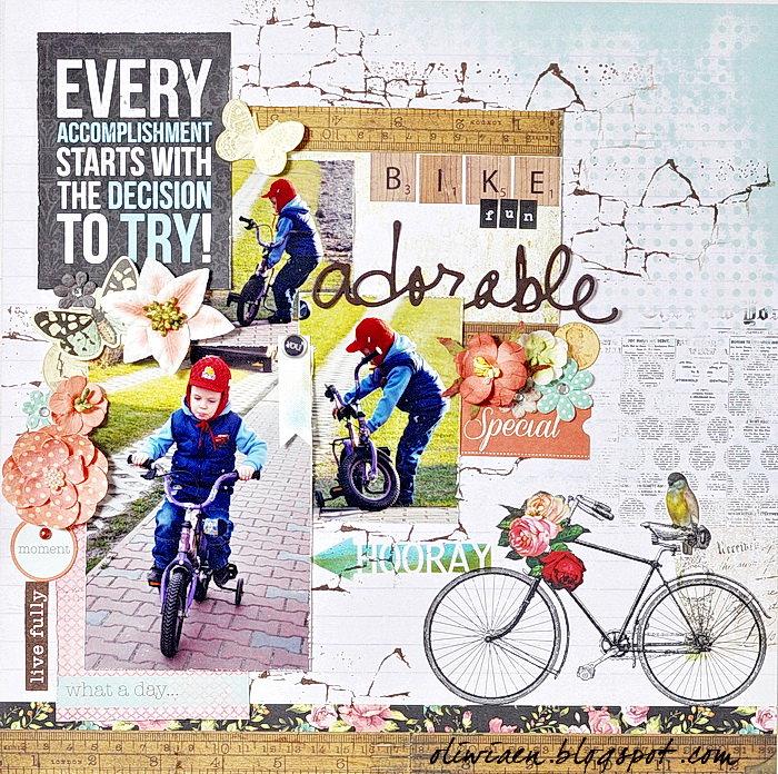 Bike Fun *DT Craft4You*