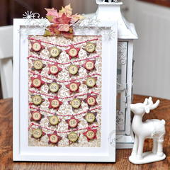 Advent Calendar *DT Craft4You*