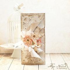 On Your Wedding Day *DT Maja Design*