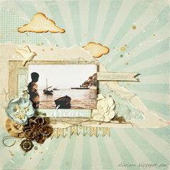 Portofino *DT Maja Design*