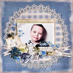 Sweet You *GD Maja Design*