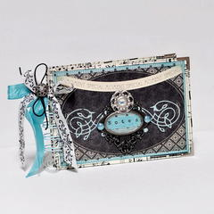 Notebook For Special Memories *DT Craft4You*
