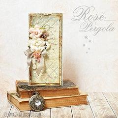 Rose Pergole