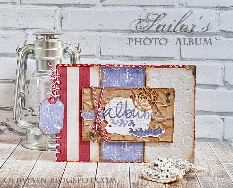 Sailor's Photo Album