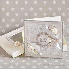 Wedding Card *Craft4You*