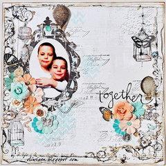 Together *DT Craft4You*