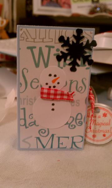 "snowman poop ""breath mints"""