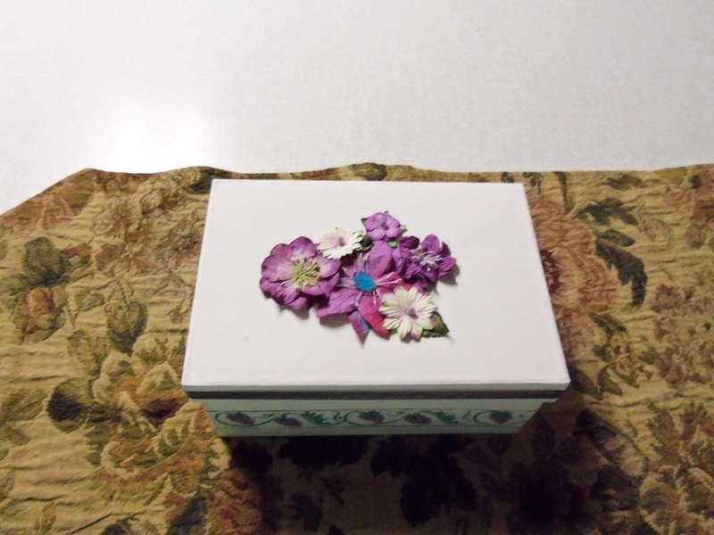photo storage box 3