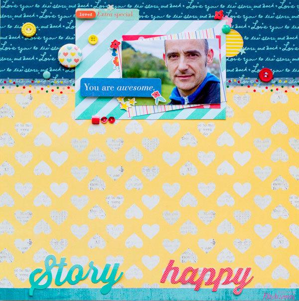 story happy