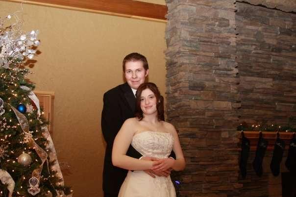 Wedding DEC 2008