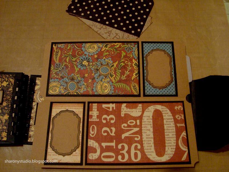 50 Things - Photo Folder