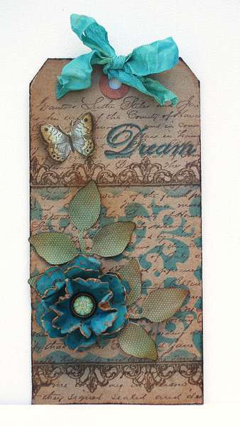 """Dream"" tag"