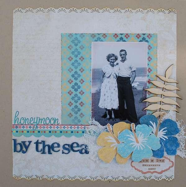 Honeymoon by the Sea