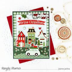 Christmas Visits