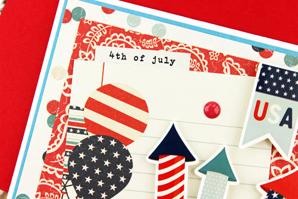 Celebrate Independence Day!