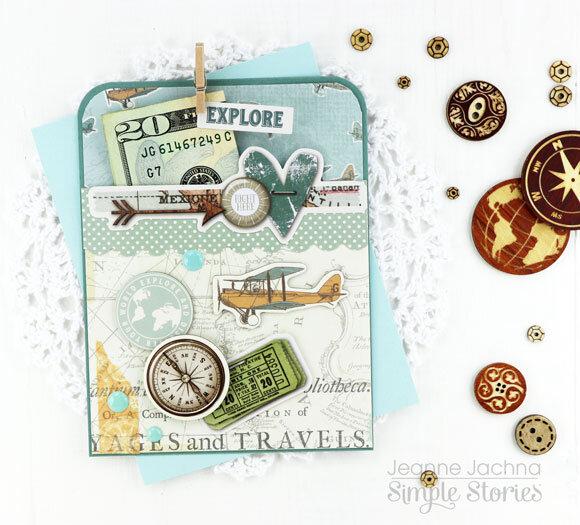 Explore Pocket Card