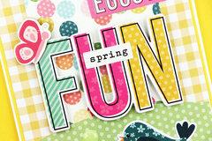 Eggstra Spring Fun