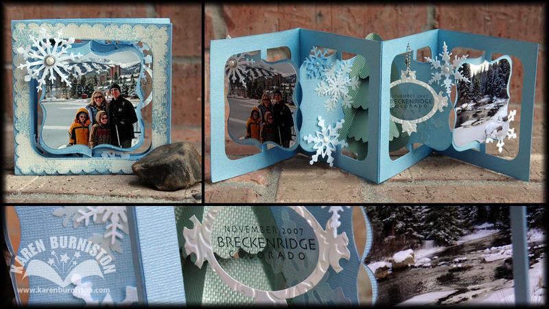 Breckenridge Accordion Album Project